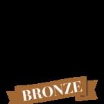 Portrait Masters 2019 Awards Logo - Mérite de Bronze