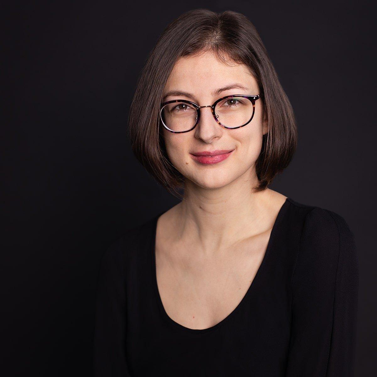 Pauline Stoessel (Suhr)